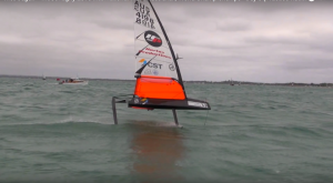 McDougall+McConaghy 2015 Moth Worlds – VIDEO