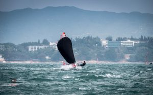 2018 Zhik 29er World Championship – VIDEO