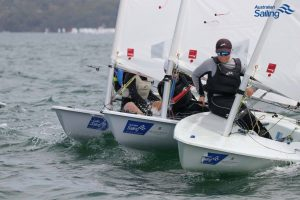 2017 Trinity Point NSW Youth Championships – VIDEO