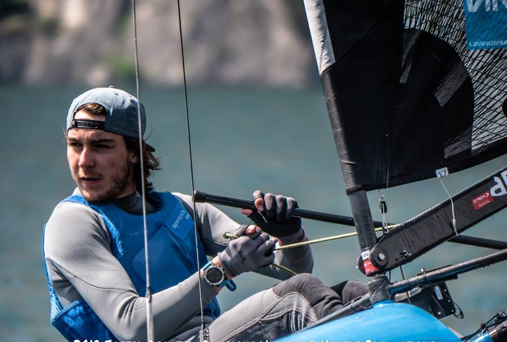 2019 Easter Foiling Regatta
