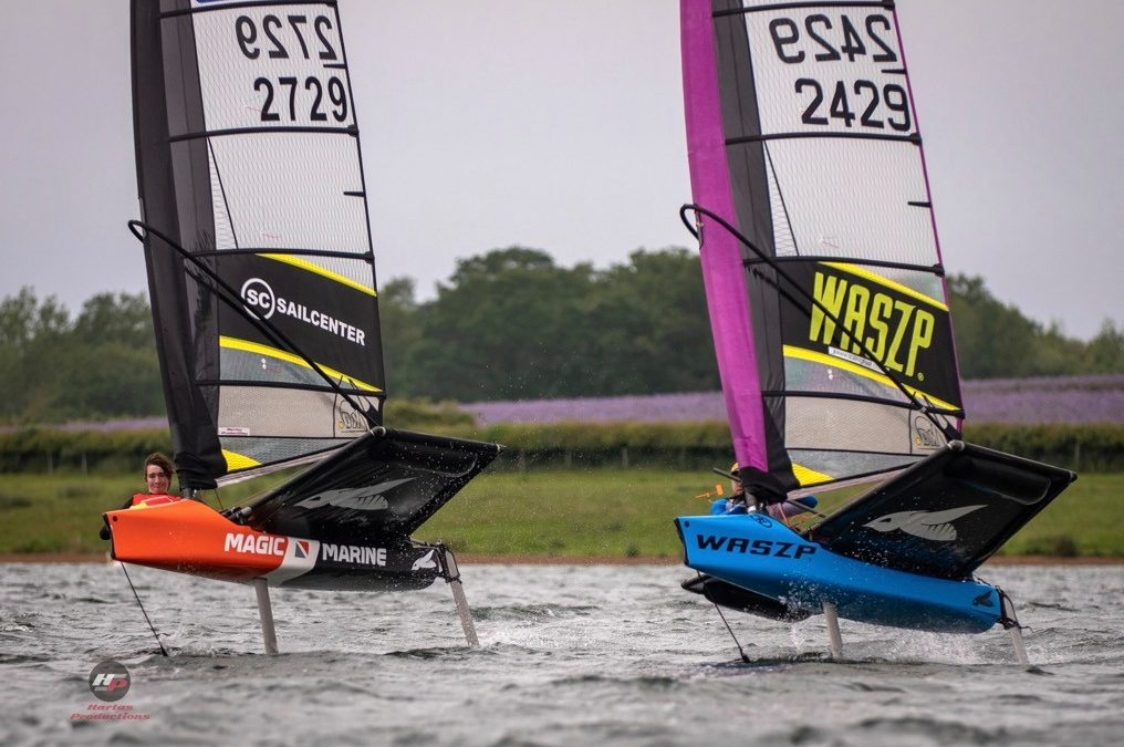 2019 WASZP UK National Championships